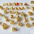 接着优雅的颓废团继续团3D硬金等小萌物,满20件硬金285,新上大图