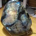 各位高手大侠快来帮我看看啊,这是个什么石头!