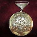 台灣一等三級國光獎章 1988年獲得第八屆世界杯.跆拳道錦標賽.羽量級金牌獲
