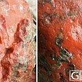 南红玛瑙的鉴别——外蒙南红