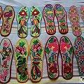 纯手工绣花鞋垫有姐妹们喜欢吗?
