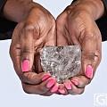 新发现1111克拉白钻