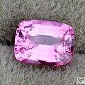 无烧粉色蓝宝石2.2ct