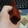小叶紫檀镇纸