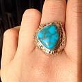 (名矿松石)珠宝极松石的国际地位&松石价值价格的价值根源。。。