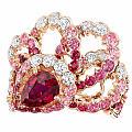 Dior 推出高级珠宝新作