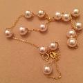 我的一点珍珠小饰品