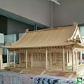 七夕节给女友特别的礼物,为女友造一座行宫