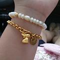 今天的主题是:珍珠链配珍珠链(^_^)