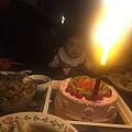 👬朋友女儿生日🎂快乐