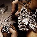 羽冠珠宝——为什么要选择钻石定制?
