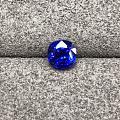 色标皇家蓝,实物比照片更美丽