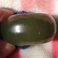 橄榄石玉环