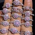 钻石戒指、首饰订制、GIA裸钻批发、国外一手货源、深圳金至尊