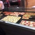中午吃披萨🍕