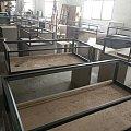 传统工艺现代木工厂