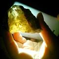 钻石原石,想出手,请专业人士指点。