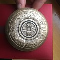 沈阳造币厂出品-----招财进宝纪念章!