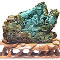 鸿运绿松石:绿松石的价值体现在哪里