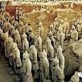 个个堪称奇迹,大秦帝国最逆天的七大建筑