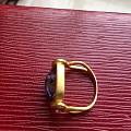jg镇金店----镶嵌施华洛世奇水晶戒指