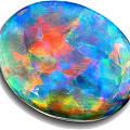(转自信语首饰)集宝石之美于一身---欧泊石