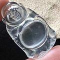 尺寸28.4~16.8~3.1🍃🍃老坑玻璃种佛公🍃完美,品相佳,钢味十足💰💰...