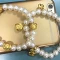 珍珠加小金