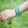 手串戴了这么久,你可知道你适合带多大珠子的手串?