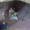 村民组团盗抢绿松石矿 民警鸣枪示警反被砸