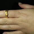 圣诞小戒指