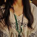 鸿运绿松石:松石百搭石榴石,当古典遇上时尚