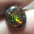 澳洲母岩,彩很好
