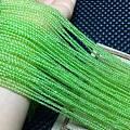 各种绿色,绿色手链绿绿的