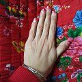 有人手型和我一样吗?😂😂