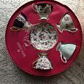 我喜欢的一套骨瓷茶具