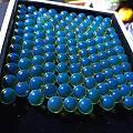 世界上最轻质宝石多米尼加蓝珀量身定制