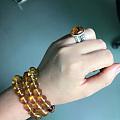 好久不冒泡了,晒个香港珠宝展收的戒指