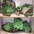 祖母绿原石标本