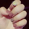 好开心吖,配钻钻的手指甲终于不再是光秃秃的啦~