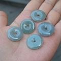 随闲居-- 五月新上的翡翠小件 挂件 珠子 手链等