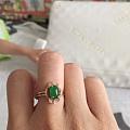 小戒指一枚