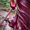 全国木雕冠军作品《禅宗伏魔》