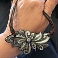更多大溪地贝壳首饰,摆件,贝壳也可以这么美丽