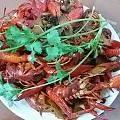 小龙虾季,我也发个小龙虾!