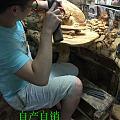 木雕匠人,天下第一刀工,问天下谁与争锋,刀刀出艺术