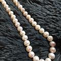 珍珠项链戒指