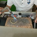 李师傅的金筷子新鲜出炉