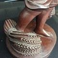 这些老师傅,今安在?--文革期间的木雕作品