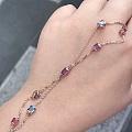 尖晶石手链
